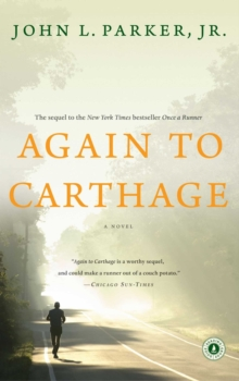 Again to Carthage : A Novel, Paperback / softback Book