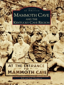 Mammoth Cave and the Kentucky Cave Region, EPUB eBook