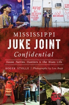 Mississippi Juke Joint Confidential, EPUB eBook