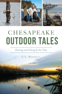 Chesapeake Outdoor Tales, EPUB eBook