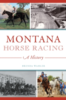 Montana Horse Racing, EPUB eBook