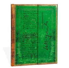 YEATS EASTER 1916 ULTRA LINED, Hardback Book
