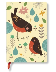 MOTHER ROBIN MINI LIN,  Book