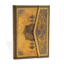 2018 Safavid, Diary Book