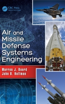 Air and Missile Defense Systems Engineering, Hardback Book