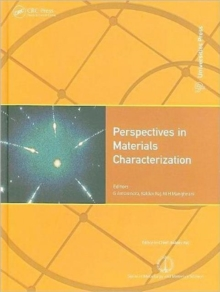 Perspectives in Materials Characterization, Hardback Book