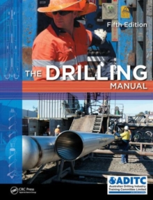 The Drilling Manual, Fifth Edition, Hardback Book