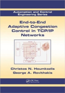 End-to-End Adaptive Congestion Control in TCP/IP Networks, Hardback Book