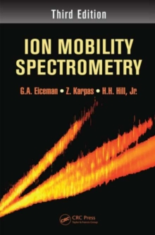 Ion Mobility Spectrometry, PDF eBook