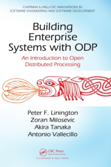 Building Enterprise Systems with ODP : An Introduction to Open Distributed Processing, PDF eBook