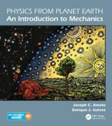 Physics from Planet Earth - An Introduction to Mechanics, Mixed media product Book
