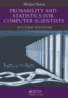 Probability and Statistics for Computer Scientists, Hardback Book