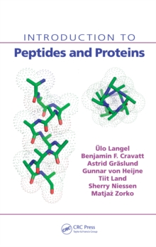 Introduction to Peptides and Proteins, PDF eBook