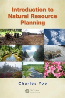 Introduction to Natural Resource Planning, Paperback Book