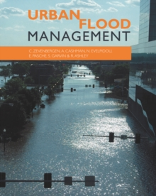 Urban Flood Management, PDF eBook