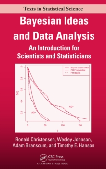 Bayesian Ideas and Data Analysis : An Introduction for Scientists and Statisticians, PDF eBook