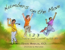 Numbers on the Move, Paperback / softback Book