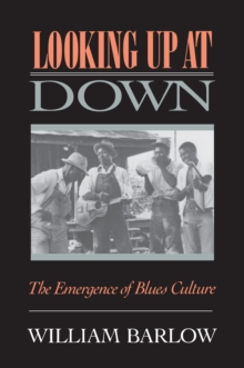 Looking Up at Down : The Emergence of Blues Culture, PDF eBook