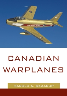 Canadian Warplanes, EPUB eBook