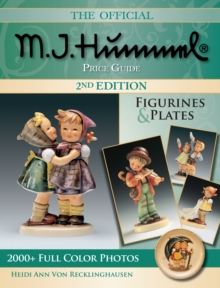 The Official M.I. Hummel Price Guide, 2nd Edition, Paperback Book