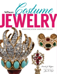 Warman's Costume Jewelry : Identification and Price Guide, Paperback / softback Book