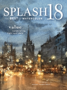 Splash 18 : Value Celebrating Light and Dark, Paperback Book