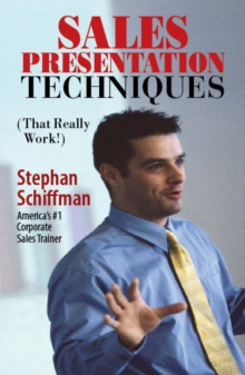 Sales Presentation Techniques : That Really Work, EPUB eBook