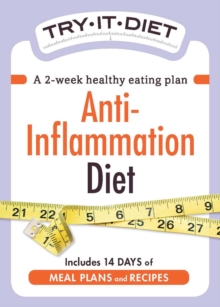 Try-It Diet - Anti-Inflammation Diet : A two-week healthy eating plan, EPUB eBook
