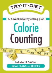 Try-It Diet - Calorie Counting, EPUB eBook