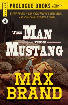 The Man From Mustang, EPUB eBook