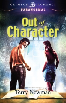 Out of Character, EPUB eBook