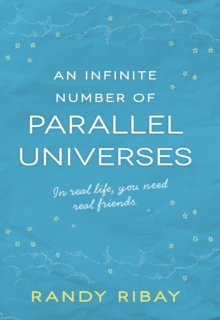 An Infinite Number of Parallel Universes, Hardback Book