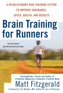 Brain Training For Runners, EPUB eBook