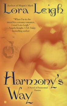 Harmony's Way, EPUB eBook
