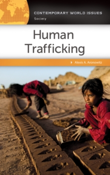 Human Trafficking: A Reference Handbook, EPUB eBook