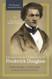 a biography of frederick douglas a social reformer