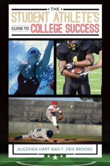 The Student Athlete's Guide to College Success, EPUB eBook