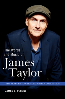 The Words and Music of James Taylor, EPUB eBook