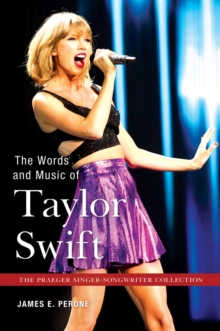 The Words and Music of Taylor Swift, EPUB eBook