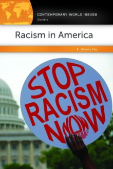 Racism in America: A Reference Handbook, EPUB eBook