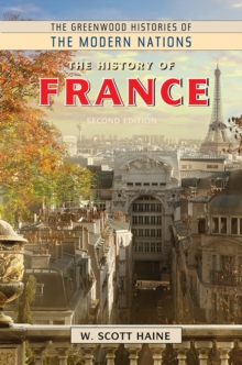 The History of France, 2nd Edition, EPUB eBook