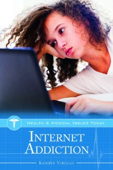 Internet Addiction, EPUB eBook