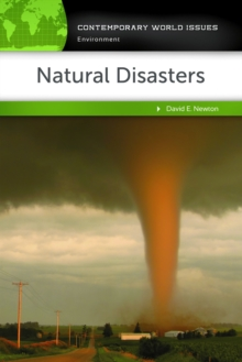 Natural Disasters: A Reference Handbook, EPUB eBook
