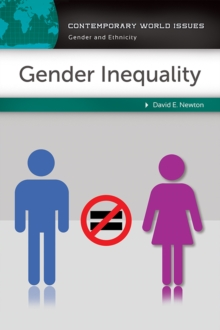 Gender Inequality: A Reference Handbook, EPUB eBook
