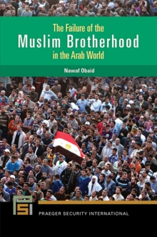 The Failure of the Muslim Brotherhood in the Arab World, EPUB eBook