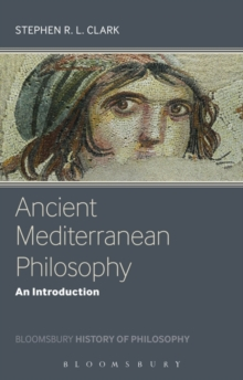 Ancient Mediterranean Philosophy : An Introduction, Paperback / softback Book