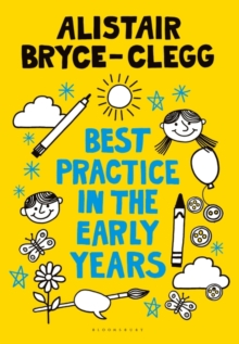 The Best Practice in the Early Years, Paperback Book