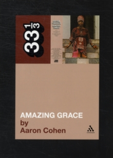 Aretha Franklin's Amazing Grace, Paperback / softback Book