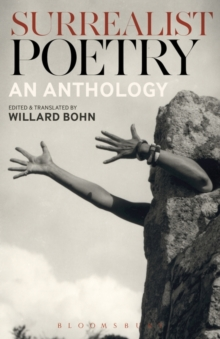 Surrealist Poetry : An Anthology, Paperback Book