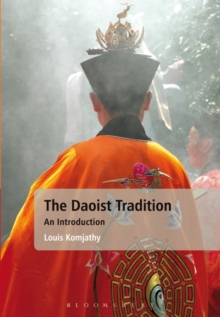 The Daoist Tradition : An Introduction, Paperback / softback Book